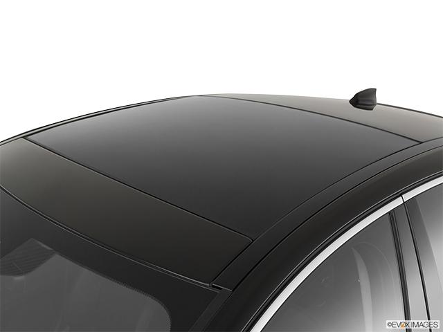2020 Jaguar XF