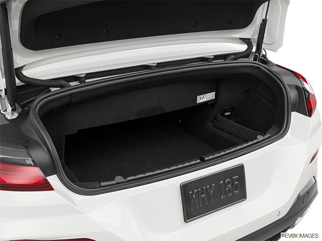 2020 BMW 8 Series