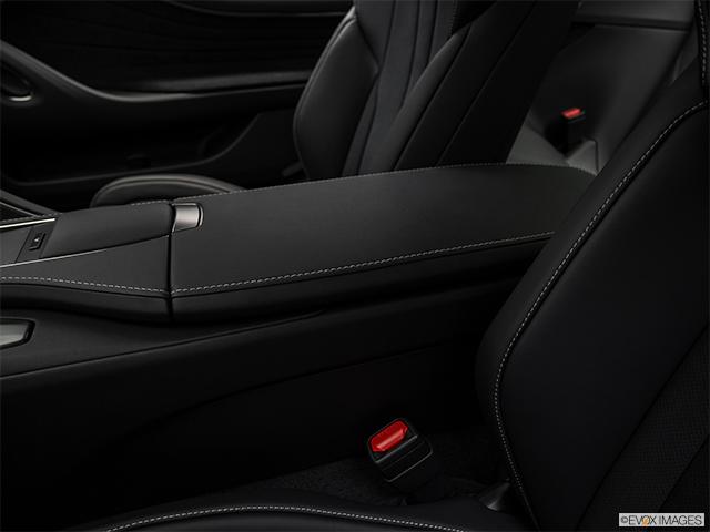 2020 Lexus LC