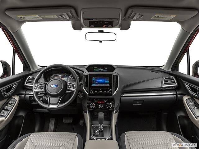 2020 Subaru Forester