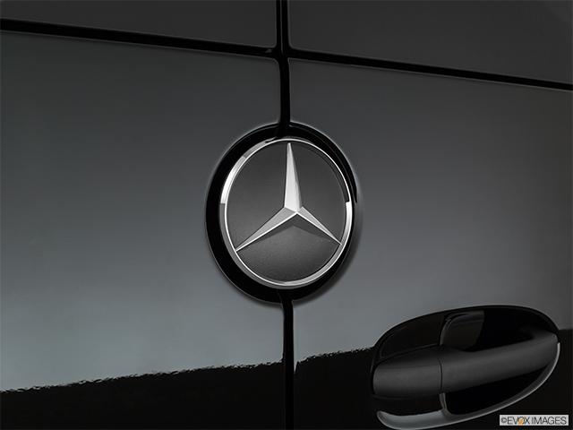 2020 Mercedes-Benz Sprinter Passenger Van