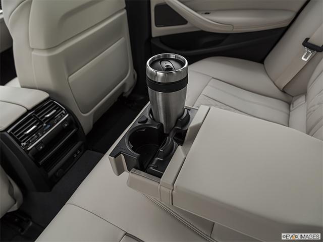 2020 BMW 5 Series