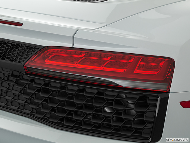 2020 Audi R8 Spyder