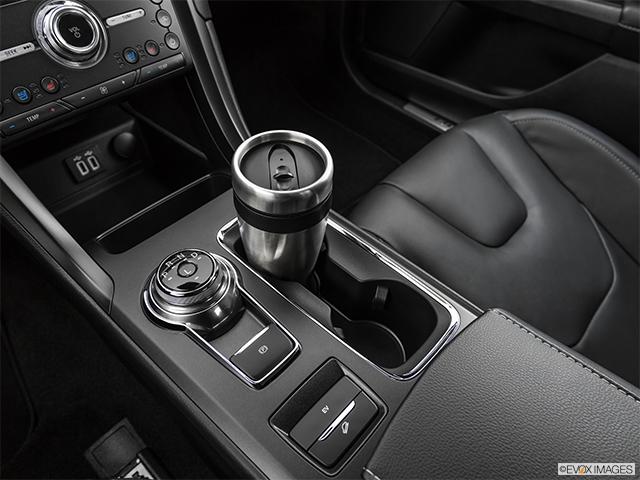 2020 Ford Fusion Plug-In Hybrid