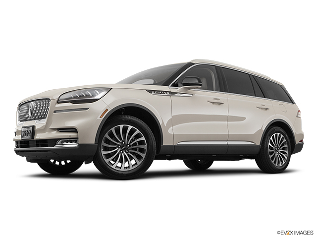 2020 Lincoln Aviator