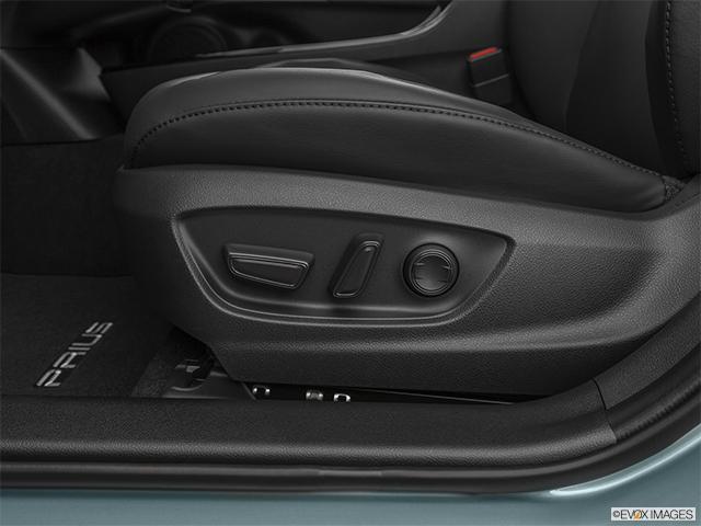 2020 Toyota Prius