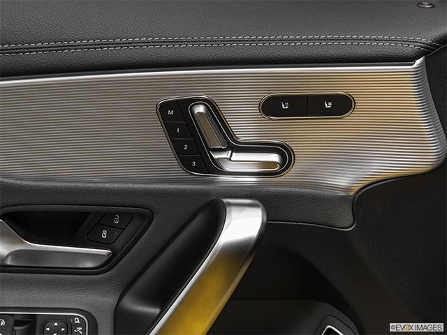 2020 Mercedes-Benz CLA