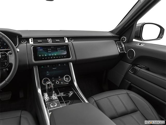 2020 Land Rover Range Rover Sport