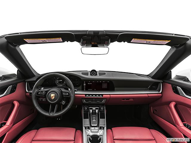 2020 Porsche 911