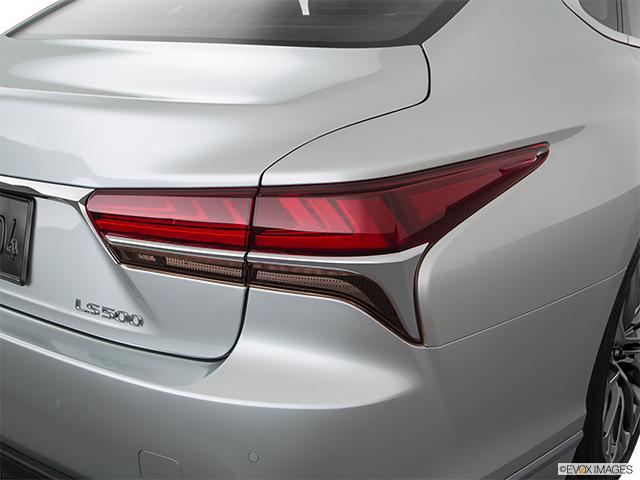 2020 Lexus LS