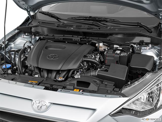 2020 Toyota Yaris Sedan