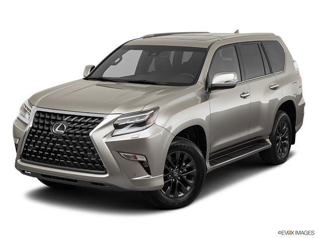 2020 Lexus GX