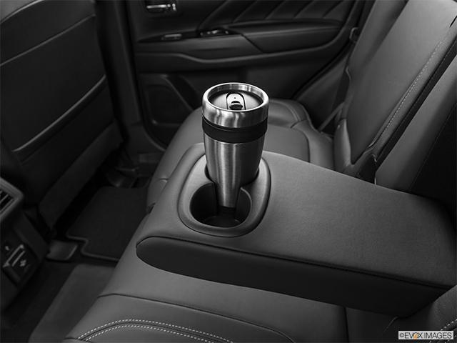 2020 Mitsubishi Outlander PHEV