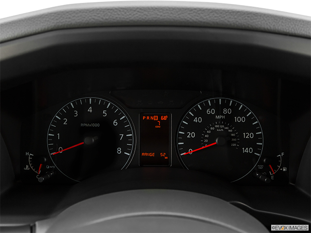 2020 Nissan NV Cargo