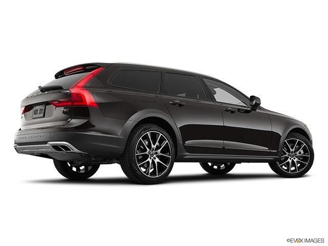 2020 Volvo V90 Cross Country