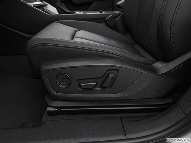 2020 Audi Q3