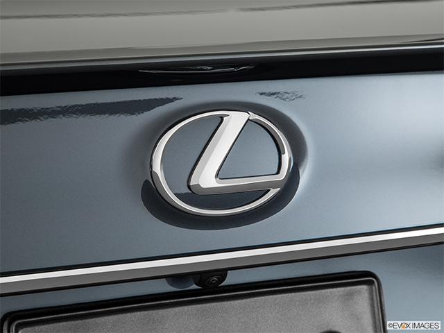 2020 Lexus GS