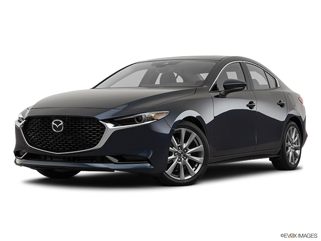 2020 Mazda Mazda3 Sedan