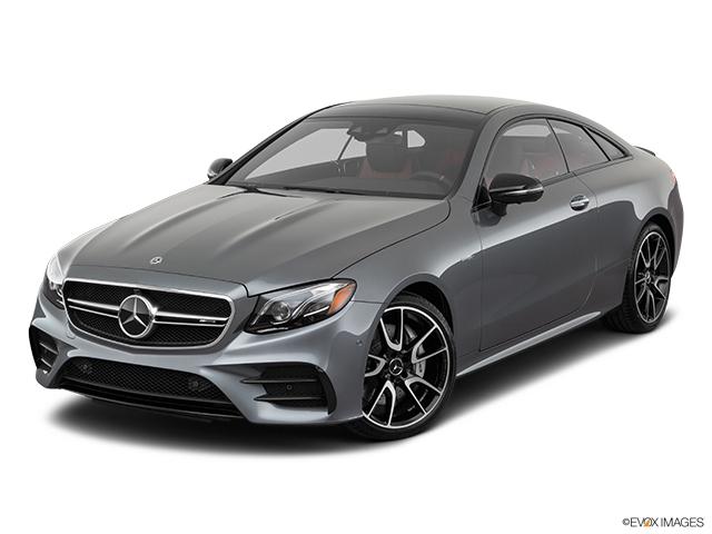 2020 Mercedes-Benz E-Class