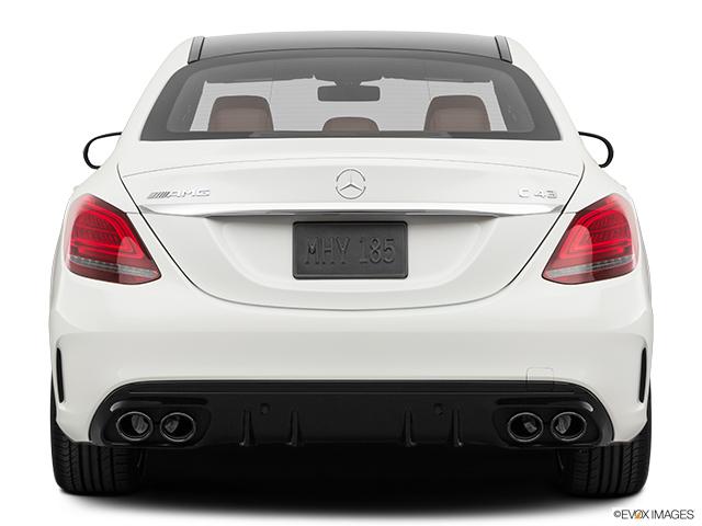2020 Mercedes-Benz C-Class