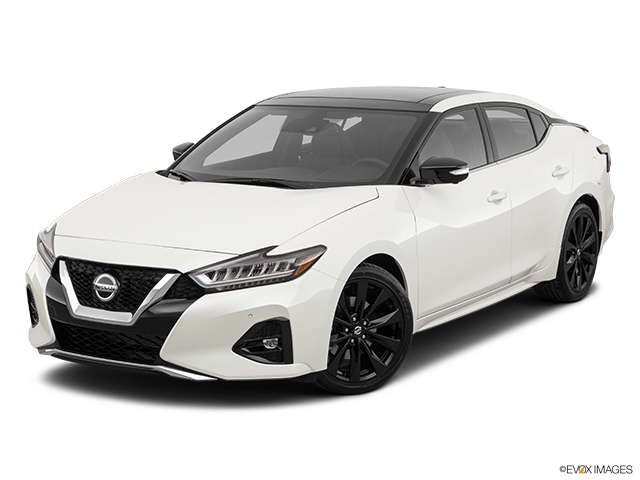 2020 Nissan Maxima