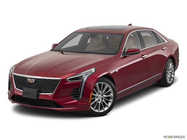 2020 Cadillac CT6