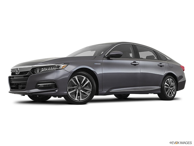 2020 Honda Accord Hybrid