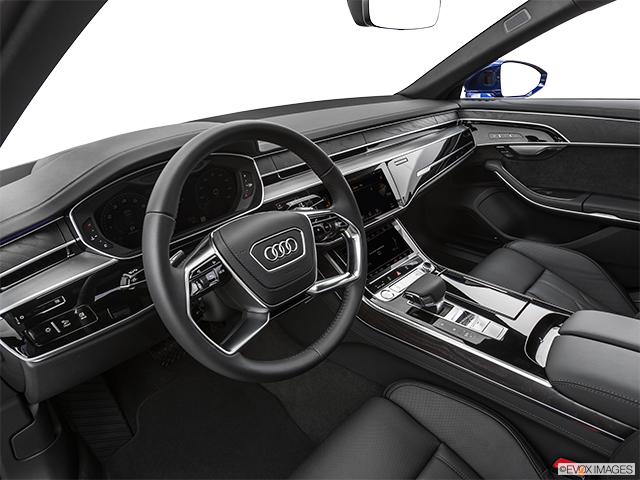 2020 Audi A8 L