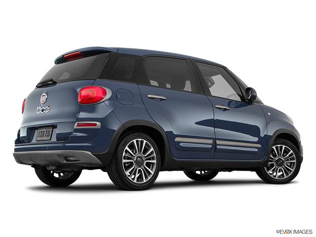 2020 FIAT 500L