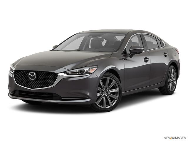 2020 Mazda Mazda6
