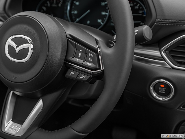 2020 Mazda CX-5