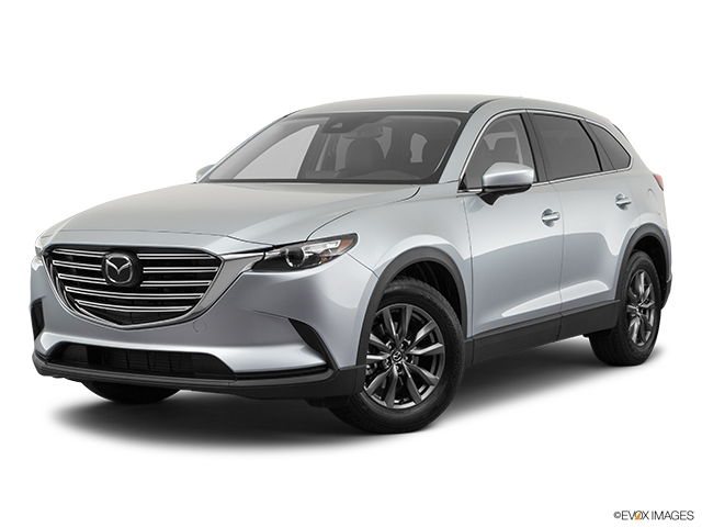 2020 Mazda CX-9