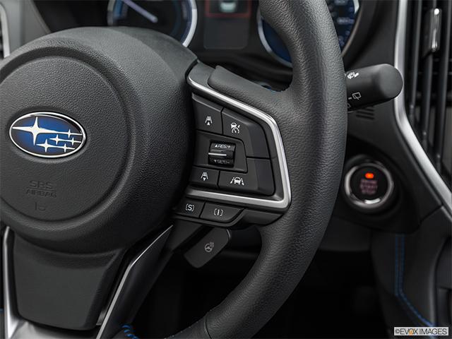 2020 Subaru Crosstrek Hybrid