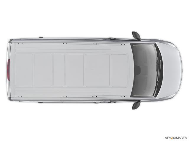 2020 Mercedes-Benz Metris Cargo Van