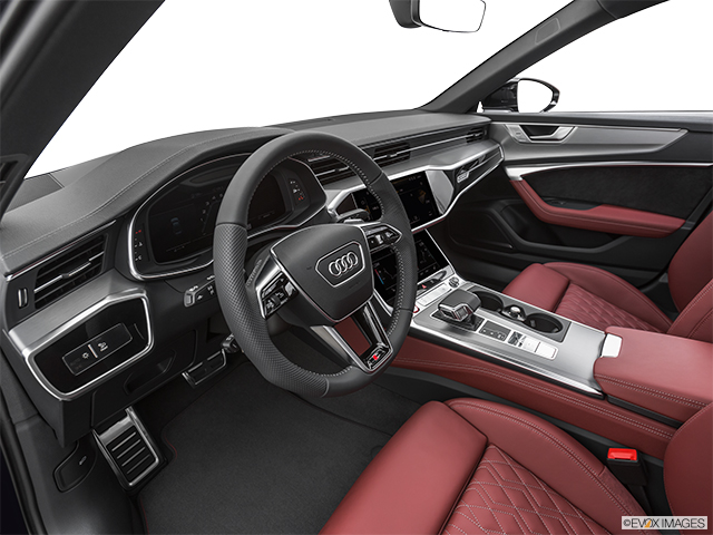 2020 Audi S6