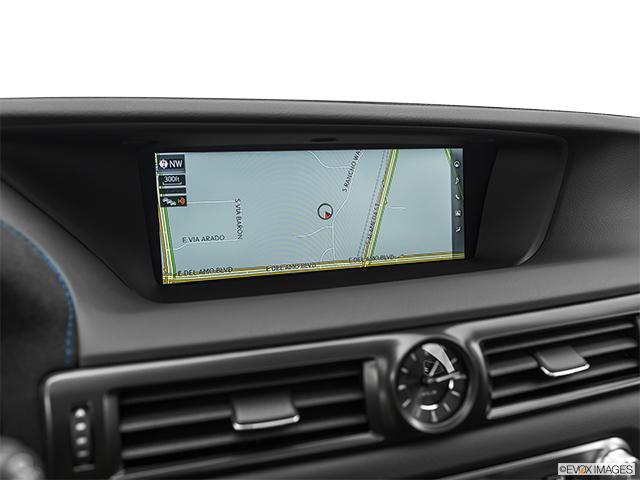 2020 Lexus GS F