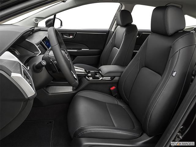 2020 Honda Clarity Plug-In Hybrid