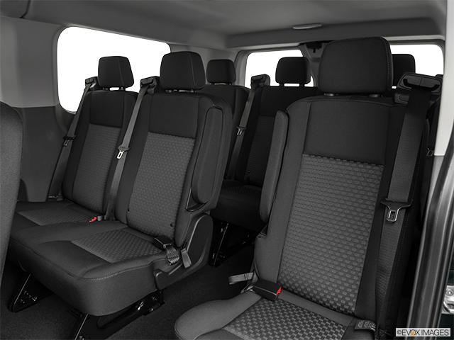 2020 Ford Transit Passenger Wagon