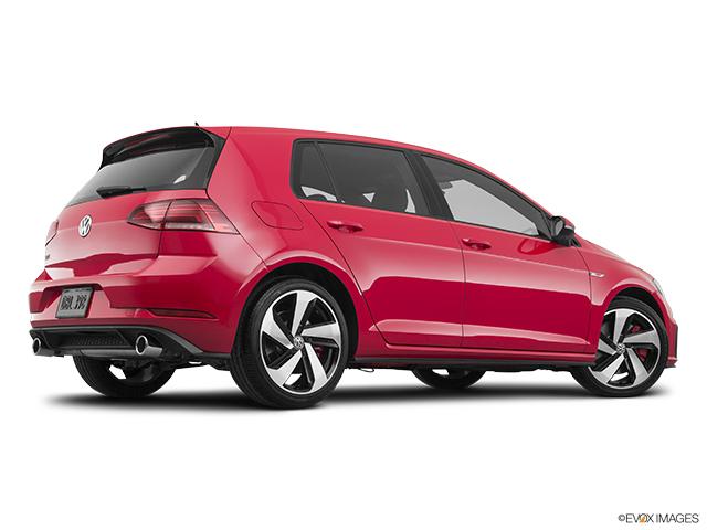 2020 Volkswagen Golf GTI