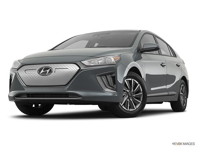2020 Hyundai Ioniq Electric