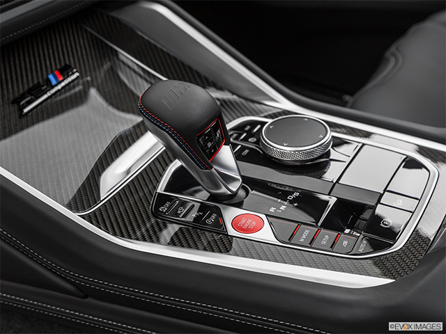 2020 BMW X5 M