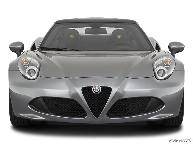 2020 Alfa Romeo 4C Spider