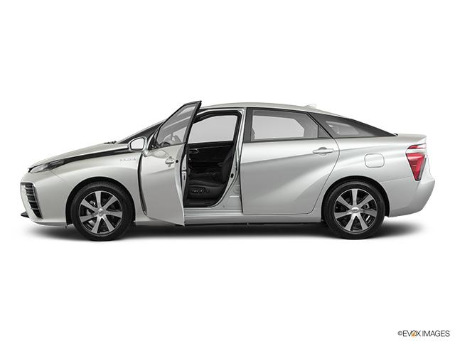 2020 Toyota Mirai
