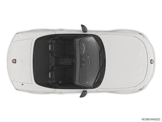 2020 FIAT 124 Spider