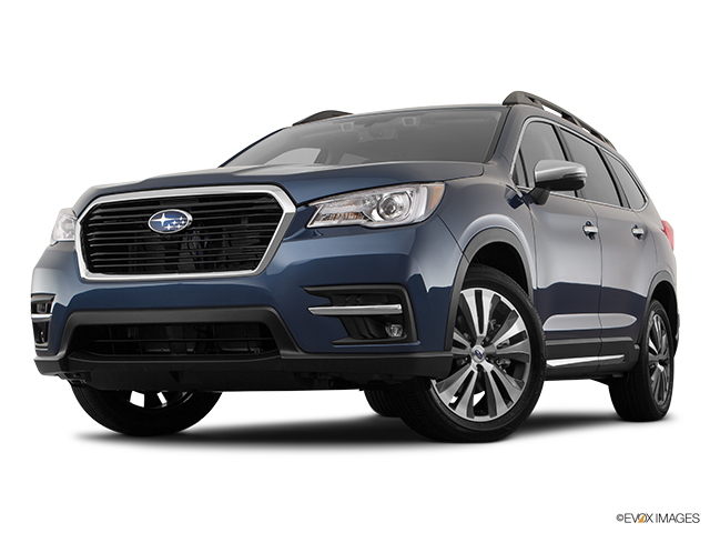 2021 Subaru Ascent