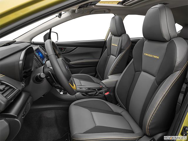 2021 Subaru Crosstrek