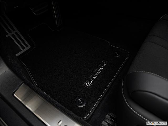 2021 Lexus LC