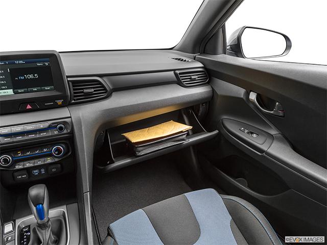 2021 Hyundai Veloster