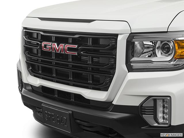 2021 GMC Canyon