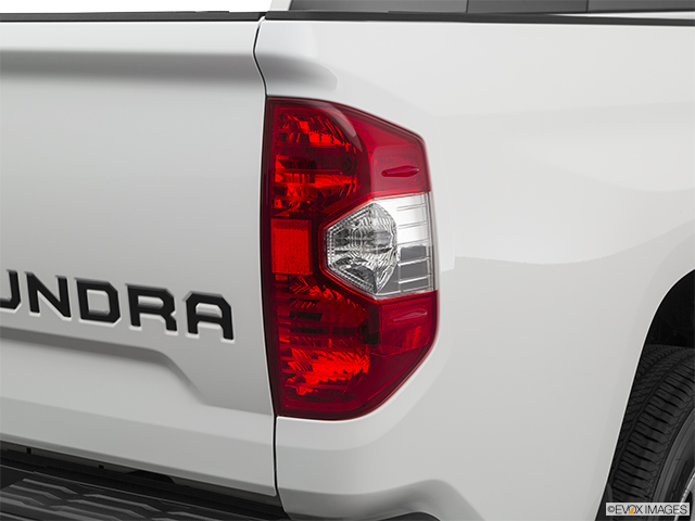 2021 Toyota Tundra 2WD